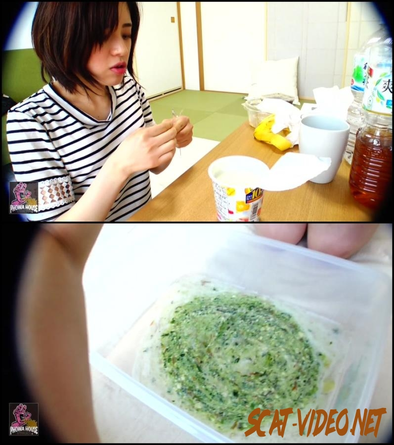 BFJV-18 Girl Eating and Force to Vomit 女の子は食べて強制的に吐き出す (2018) [FullHD/068.0673_BFJV-18]