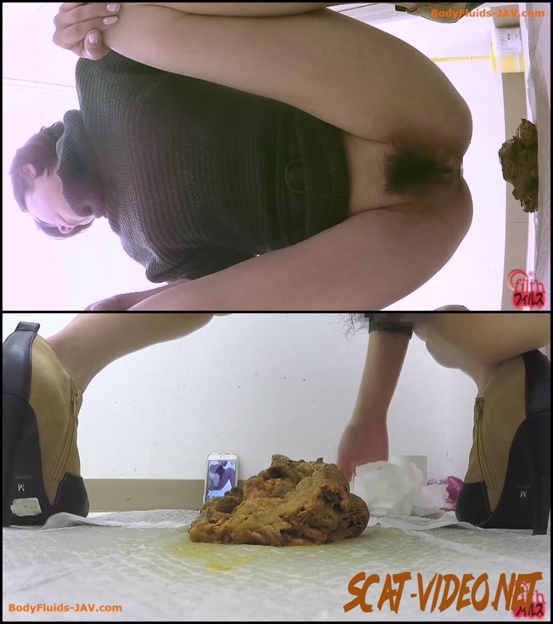 BFFF-106 Girl decided to show a poop and urine on camera (2018) [FullHD/046.1948_BFFF-106]