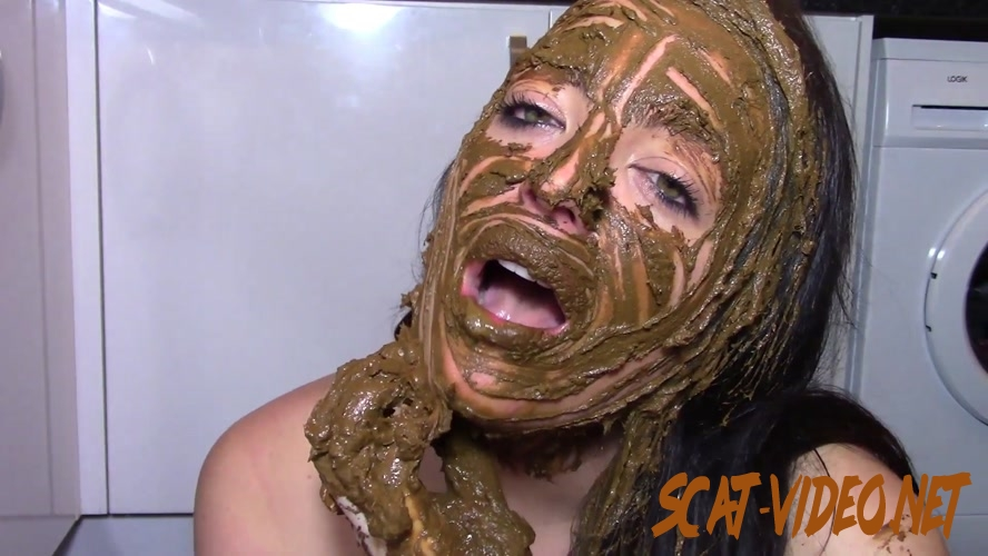 Special #880 Smearing Shit on Face (2019) [FullHD/3.880_BFSpec-880]