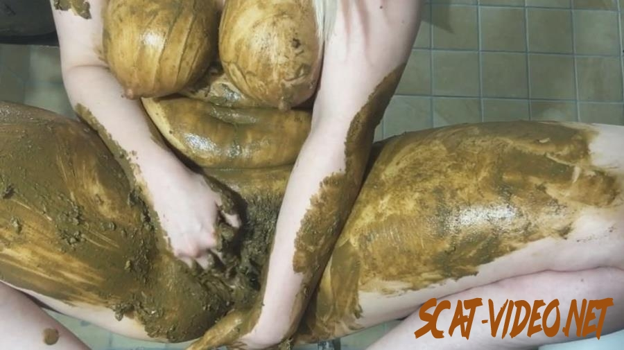Special #902 Body Covered Feces Self Filmed (2019) [FullHD/2.902_BFSpec-902]