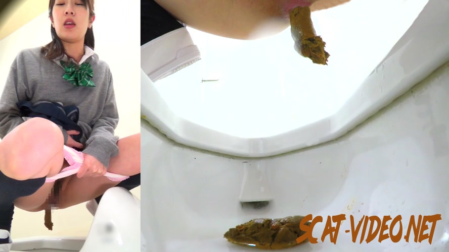 BFEE-108 トイレ盗撮昼休み Voyeur Shit at Lunchtime (2019) [FullHD/4.2008_BFEE-108]