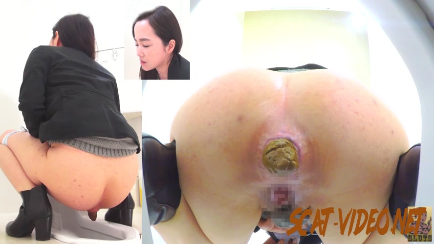 BFSR-200 Female Feces Near The Toilet Spy Camera 排泄物スパイカメラ (2019) [FullHD/2.2026_BFSR-200]