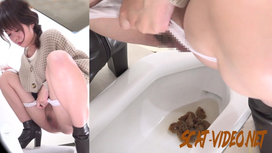 BFEE-204 Defecation Peas Shit 排便ピーズのたわごと Closeup (2020) [FullHD/4.2873_BFEE-204]