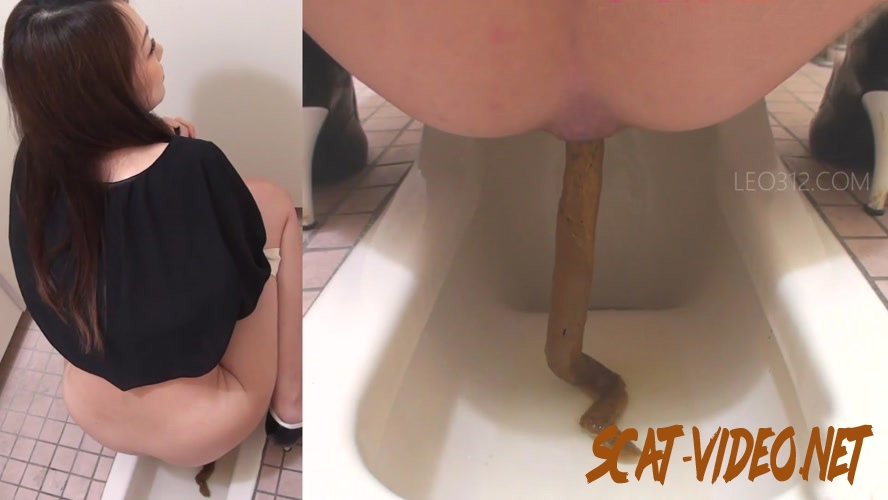 FF-013 Japanese Style Toilet 和風トイレ (2020) [FullHD/1.3169_FF-013]
