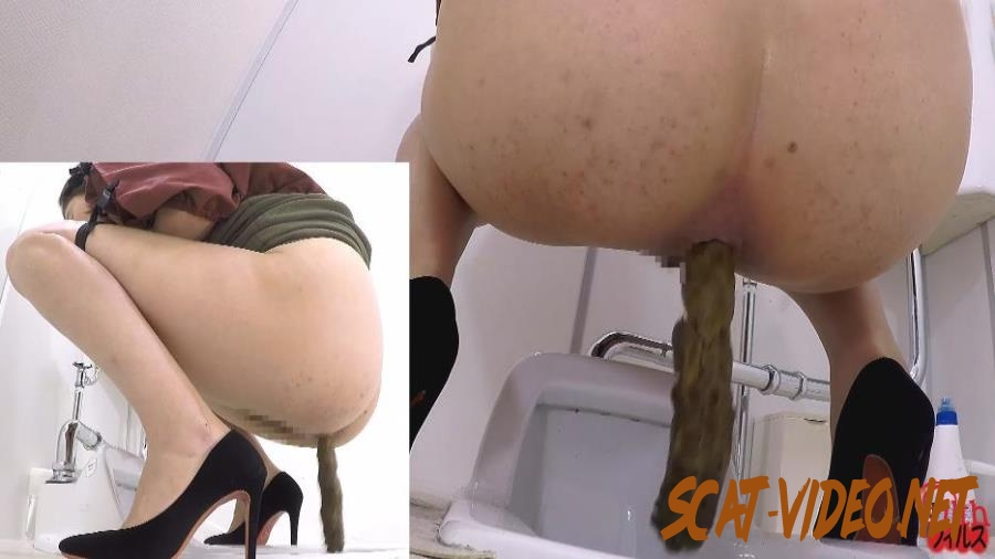BFFF-384 Spy Camera Long Shit Toilet Voyeur スパイカメラ長い糞トイレ (2020) [FullHD/4.3242_BFFF-384]