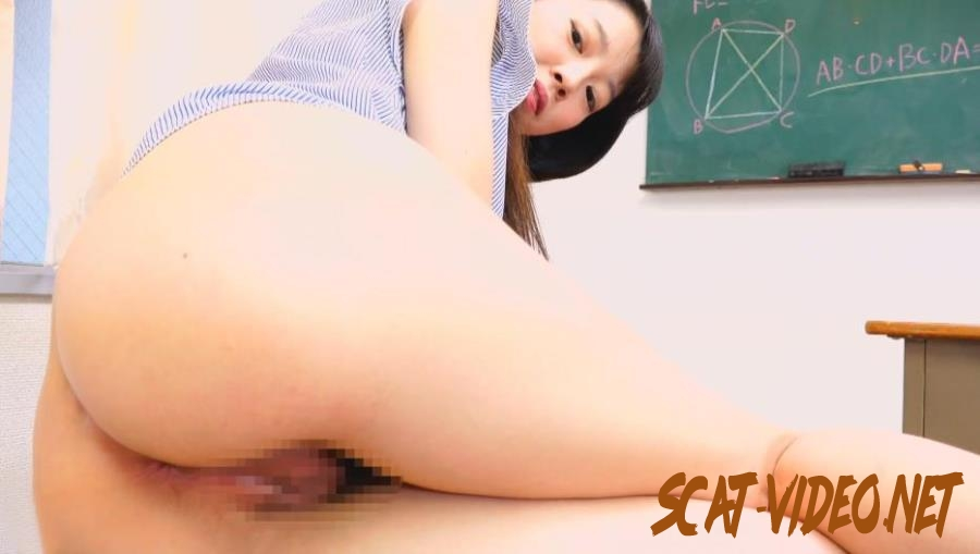 BFJG-283 おなら女の子-うんちが突然出てくる Farting Girl – Poo Suddenly Comes Out (2020) [FullHD/1.3772_BFJG-283]