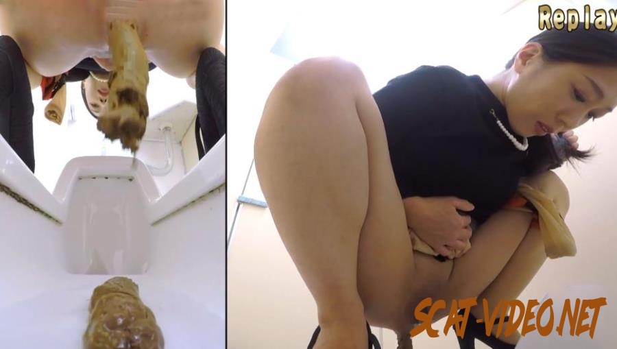 BFSL-243 Office lady Anus Enlargement and Powerful Stool (2020) [FullHD/4.3957_BFSL-243]